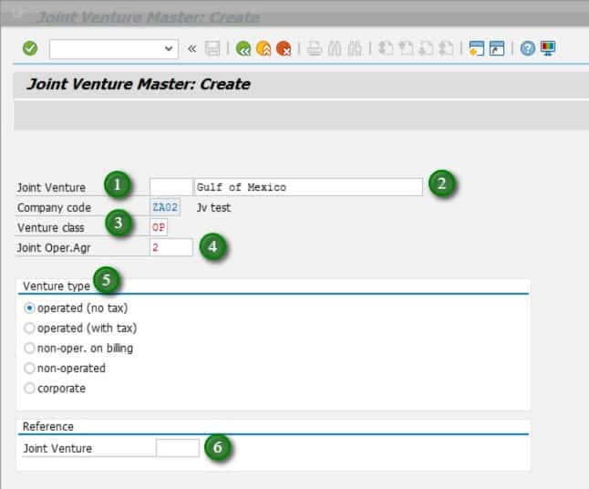 On the next screen, enter a posting method. Check the box for venture active and enter the billing information and funding group. The billing information specifies if the billing extract will be for the current month date, year to date data and the Inception to date data. A funding group is used if you are going to pay your venture charges with specific bank accounts.