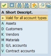 Note-It is important to keep these periods in synch with the MM periods. If the posting is generating from MM and the MM period is closed and the FI period is open, you will still get an error. The Tcode for the MM period is MMPV. To change the periods currently open, just change the value and click on save.